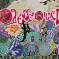 Odessey & Oracle =Mono=