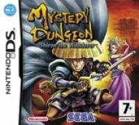 SEGA Mystery Dungeon: Shiren The Wanderer