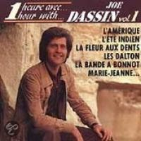 1 Hour with Joe Dassin, Vol. 1