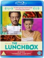 The Lunchbox [Bluray](English subtitled)