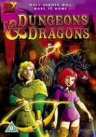 Dungeons and Dragons Volume 1