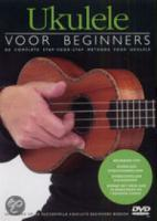 Ukulele Instructie DVD voor Beginners