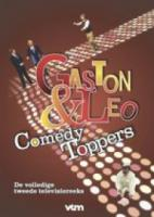 Gaston & Leo  Comedy Toppers 2