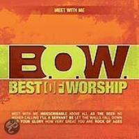 Best of Worship Vol. 4: Meet With Me