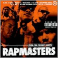 Rapmasters: From The Priority...Vol. 4