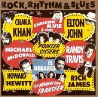 Rock, Rhythm & Blues