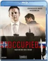 Occupied (Bluray)
