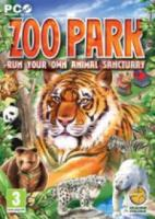 Zoo Park  Run Your Own Animal Sanctuary  PC