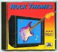 Telemusic N° 1039 : Rock Themes