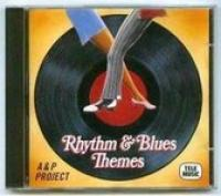 Telemusic N° 1051 : Rhythm & Blues Themes