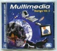 Telemusic N° 1055 : Multimedia Themes Vol. 2