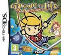 Drawn To Life: The Next Chapter (EN) (DS)