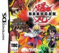 Bakugan: Battle Brawlers (EN) (DS)