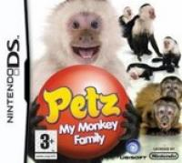 Petz: My Monkey Family (EN) (DS)