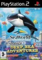 SeaWorld Adventure Parks: Shamu's Deep Sea Adventures (PS2)