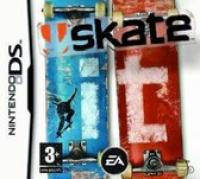 Skate It (SCAN) (DS)
