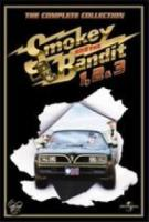 Smokey And The Bandit Trilogy