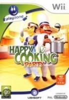 Crazy Cooking Party