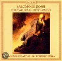 Rossi: The Two Souls of Solomon