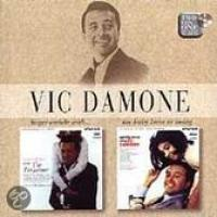 Linger Awhile with Vic Damone|My Baby Loves to Swing