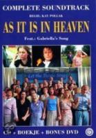 As It Is In Heaven   Soundtrack