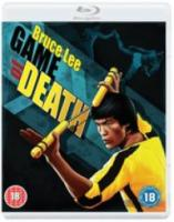 Game Of Death (Dual Format Bluray & DVD)(import zonder NL ondertiteling)