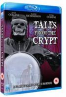 Tales from the Crypt [Bluray](import zonder NL ondertiteling)
