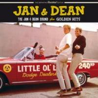 Jan & Dean Sound|Golden..