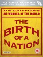 Birth of a Nation (Centenary Edition) Bluray [1915]