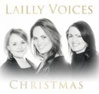 Lailly Voices  Christmas