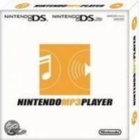 Nintendo DS  Mp3 Player