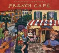 French Cafe (ReIssue)