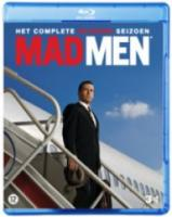 Mad Men  Seizoen 7 (Bluray)