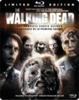 Walking Dead  Seizoen 1