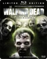 Walking Dead  Seizoen 3