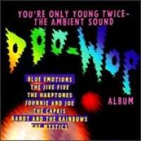 You're Only Young Twice: Ambient Sound