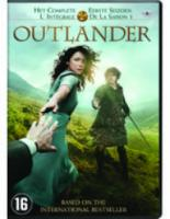 Outlander  Seizoen 1 (Volume1+2)