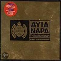 Ayia Napa: The Album 2001