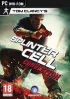 Tom Clancy's Splinter Cell: Conviction Deluxe Edition  PC