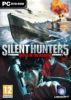 Silent Hunter 5: Battle of the Atlantic Gold Edition  PC