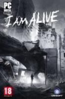 I Am Alive  PC