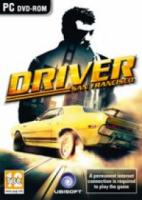 Driver: San Francisco Deluxe Edition  PC