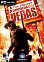 Tom Clancy's Rainbow Six: Vegas  PC