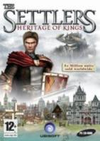 The Settlers 5: Heritage of Kings  PC