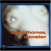 David Thomas  Monster =Box= (speciale uitgave)
