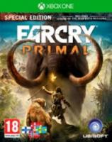 Far Cry 4, Primal (Special Edition)  Xbox One