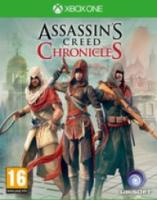 Assassin's Creed, Chronicles  Xbox One