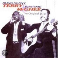Sonny Terry|Brownie Mcghe