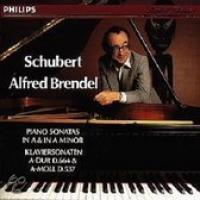 Schubert: Piano Sonatas in A & in A minor
