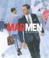 Mad Men  Seizoen 6